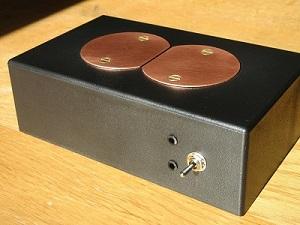 automatic radionics
